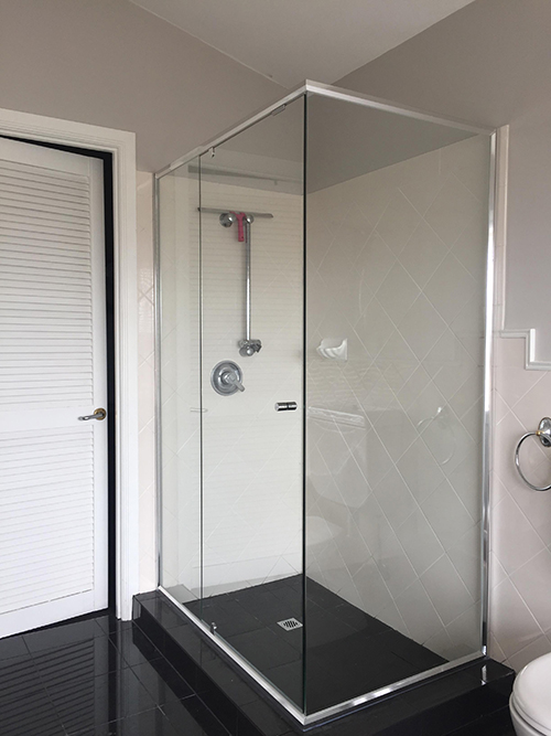 Shower Screens Doors Gold Coast Amp Brisbane Frameless Glass Doors Gold Coast