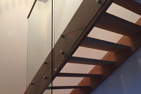 Glass Balustrade Brisbane