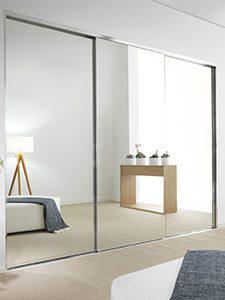 Wardrobes Doors Gold Coast Amp Brisbane Frameless Mirror