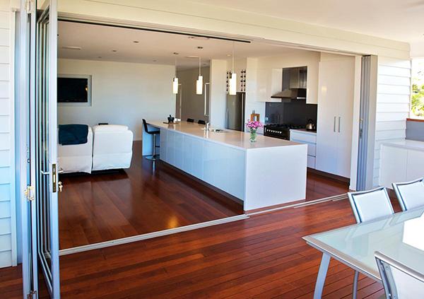 Bifold Doors Gold Coast