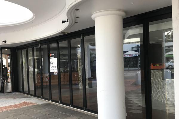 shopfronts Gold Coast
