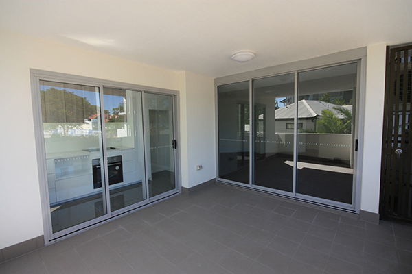 Sliding Windows Gold Coast