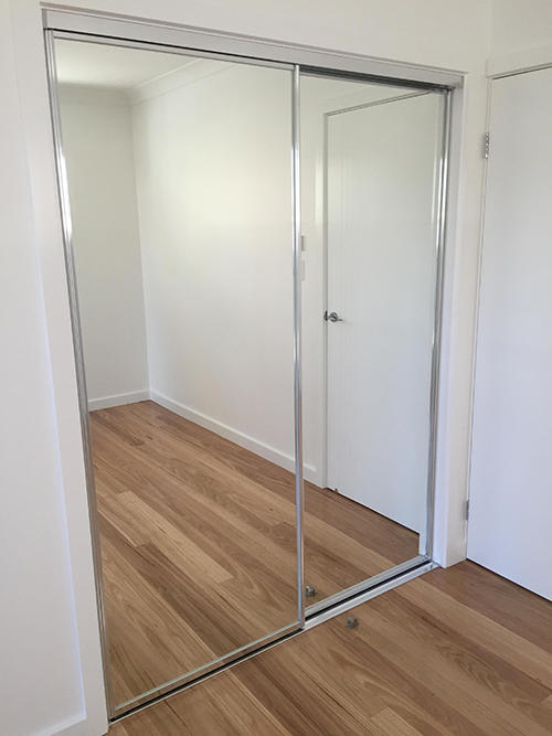 Framed Wardrobe Doors